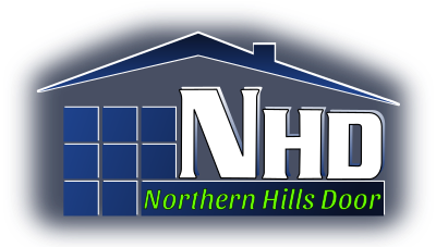 Northern Hills Door