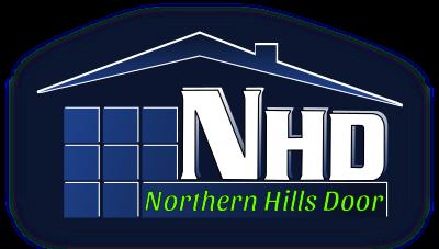Northern Hills Door